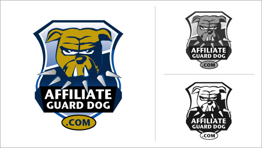 Affiliate Guard Dog  Logo
