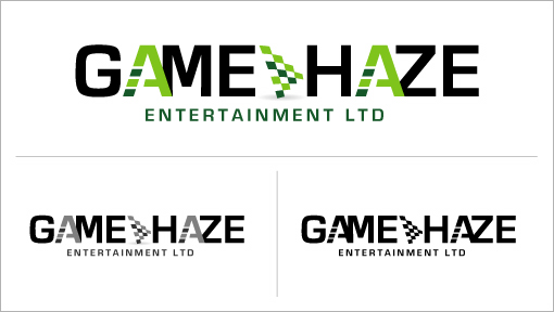 Game Haze Logo